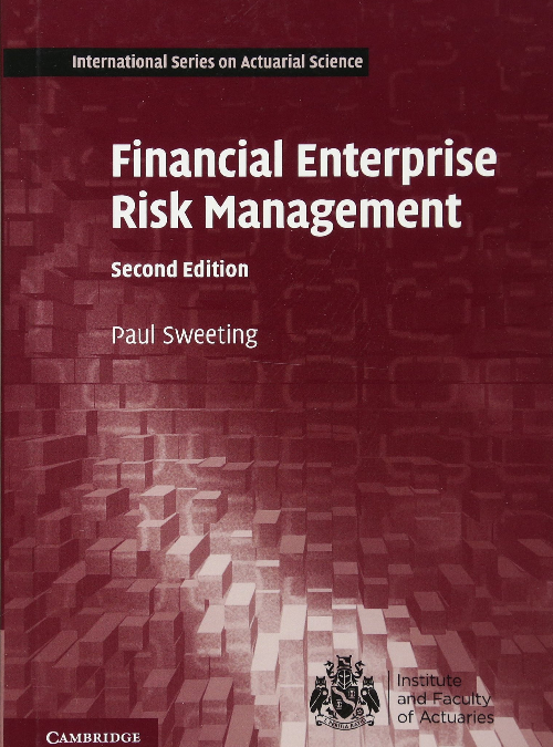 Financial Enterprise Risk Management (Second Edition, 2017)