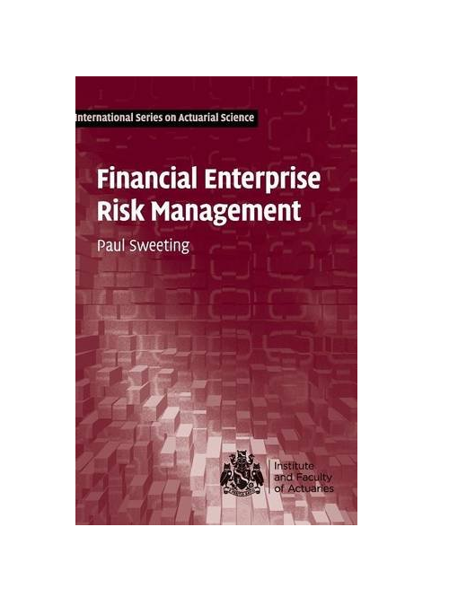 Financial Enterprise Risk Management (2011)
